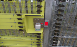 | Electric Security Fencing - Systems