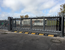 Para- G series sliding gate, palisade sliding gate | Automatic Sliding Gates up to 24m