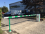 Para-T series rising traffic barrier custom  | Traffic Barriers up to 7m