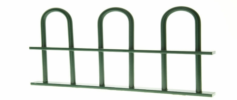 | Bow Top Fencing